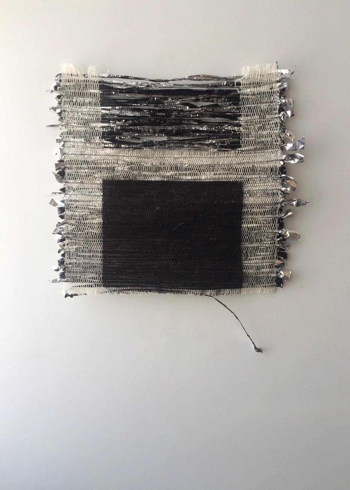 Emergency Blanket II, 2016