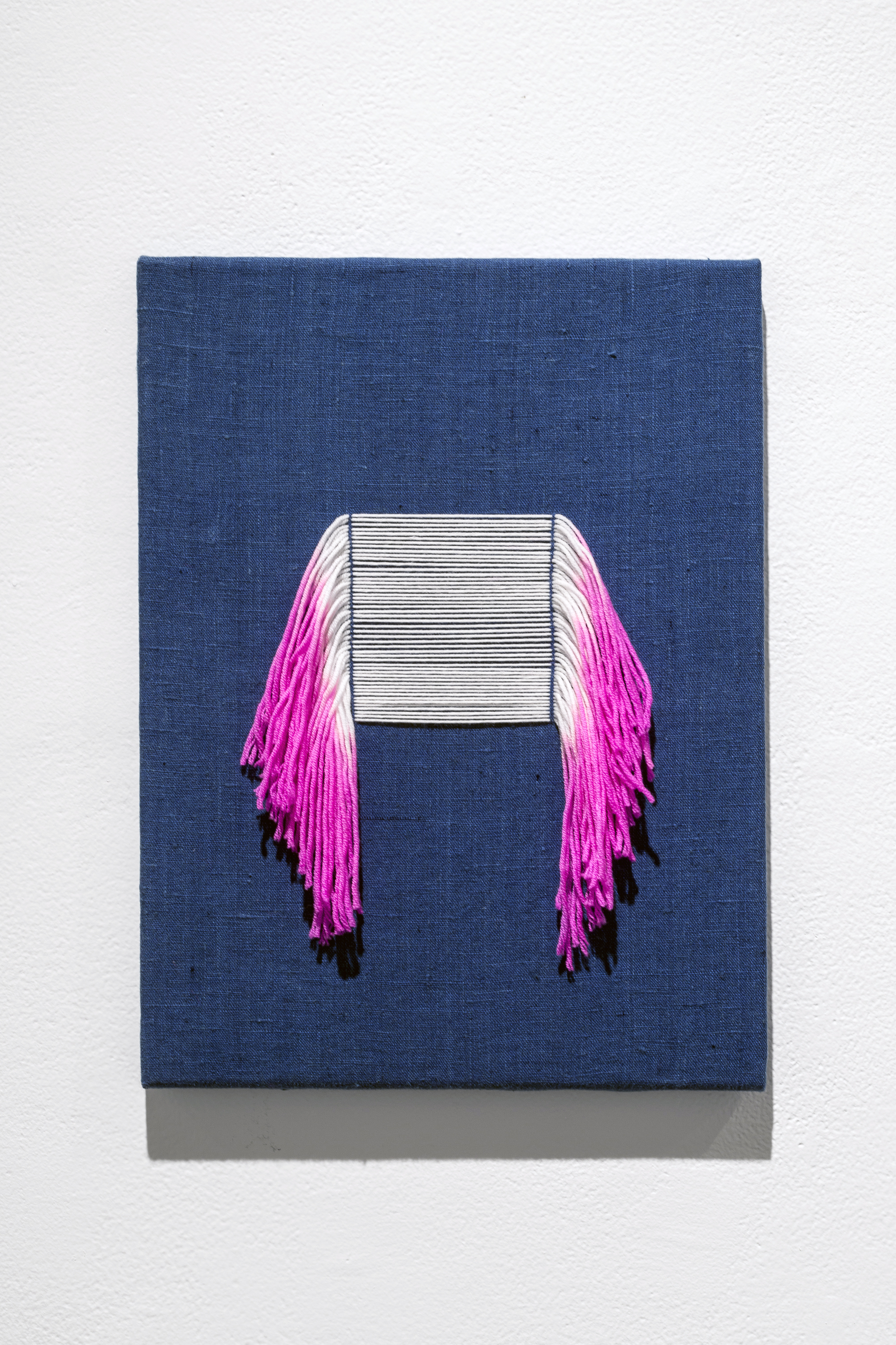 Painted Lines, 2014