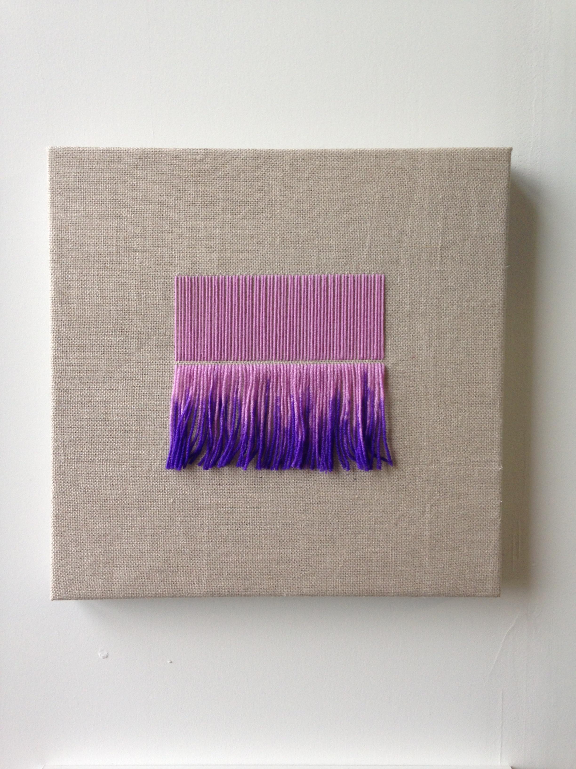 Painter's Brush, 2015