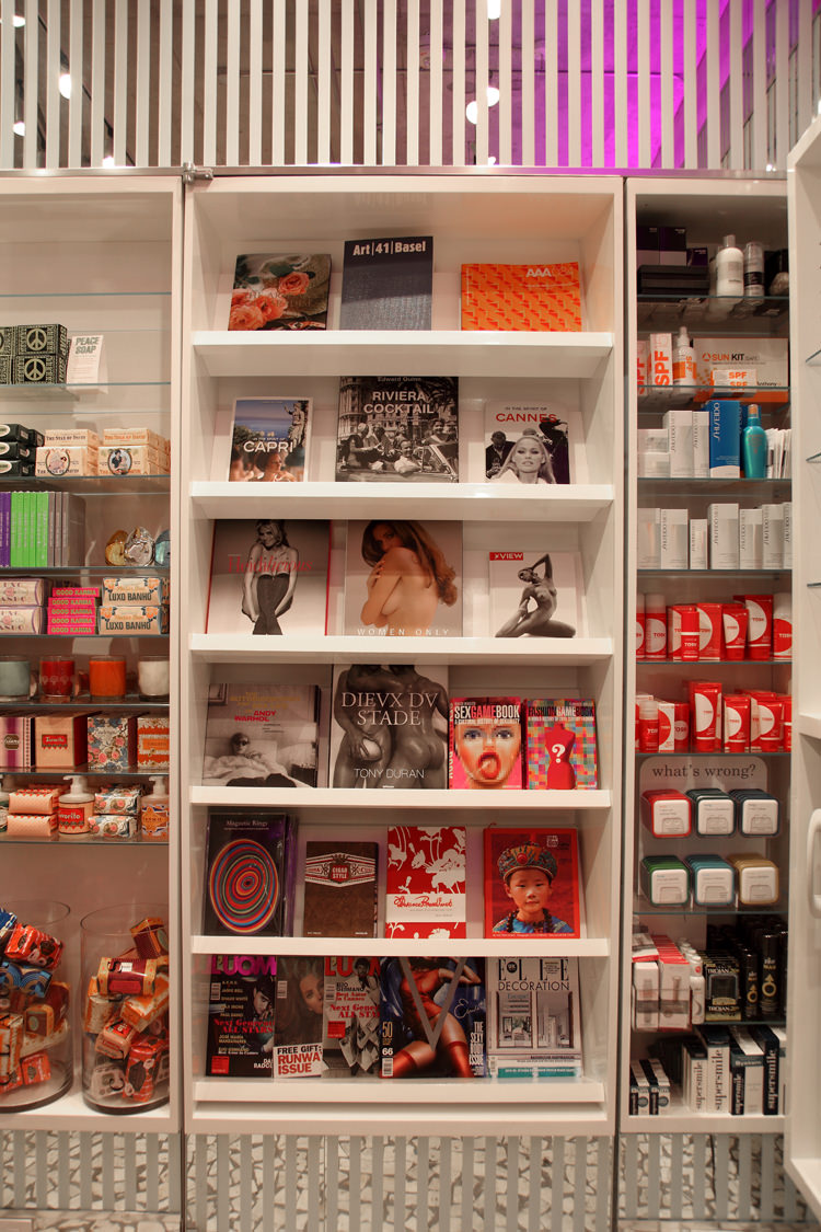 Babalu Miami Sundry Books & Magazine Section_1.jpg