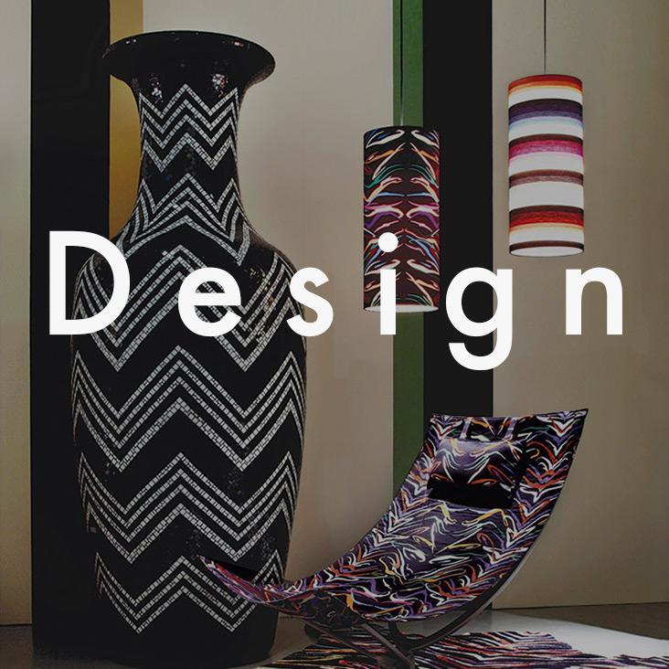 Produzione elementi di Design