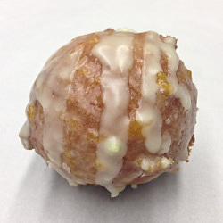 Ginger Peach Wasabi