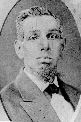 Thomas Dudley.