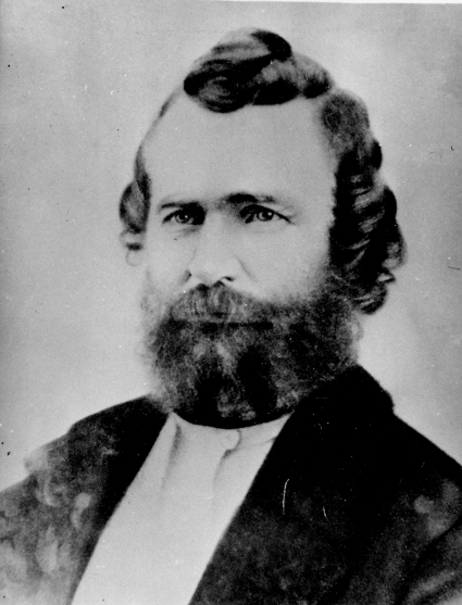 George K. Cirby.