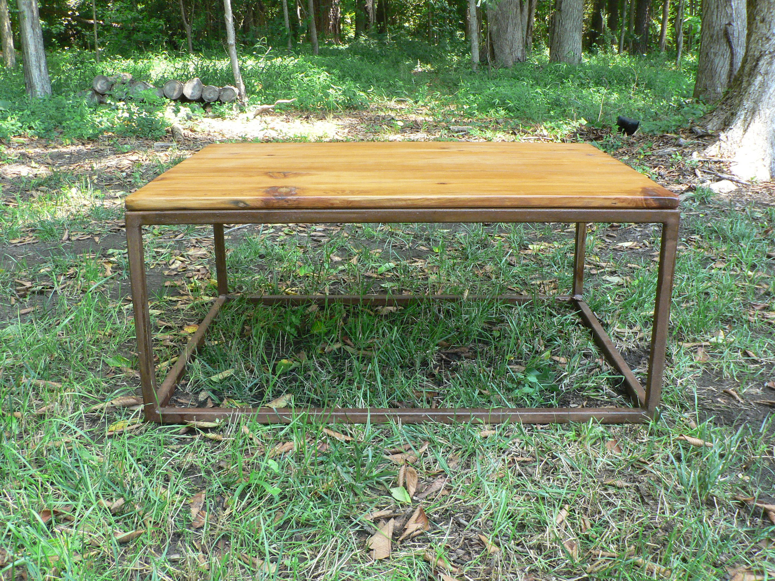 Coffee Table | $650