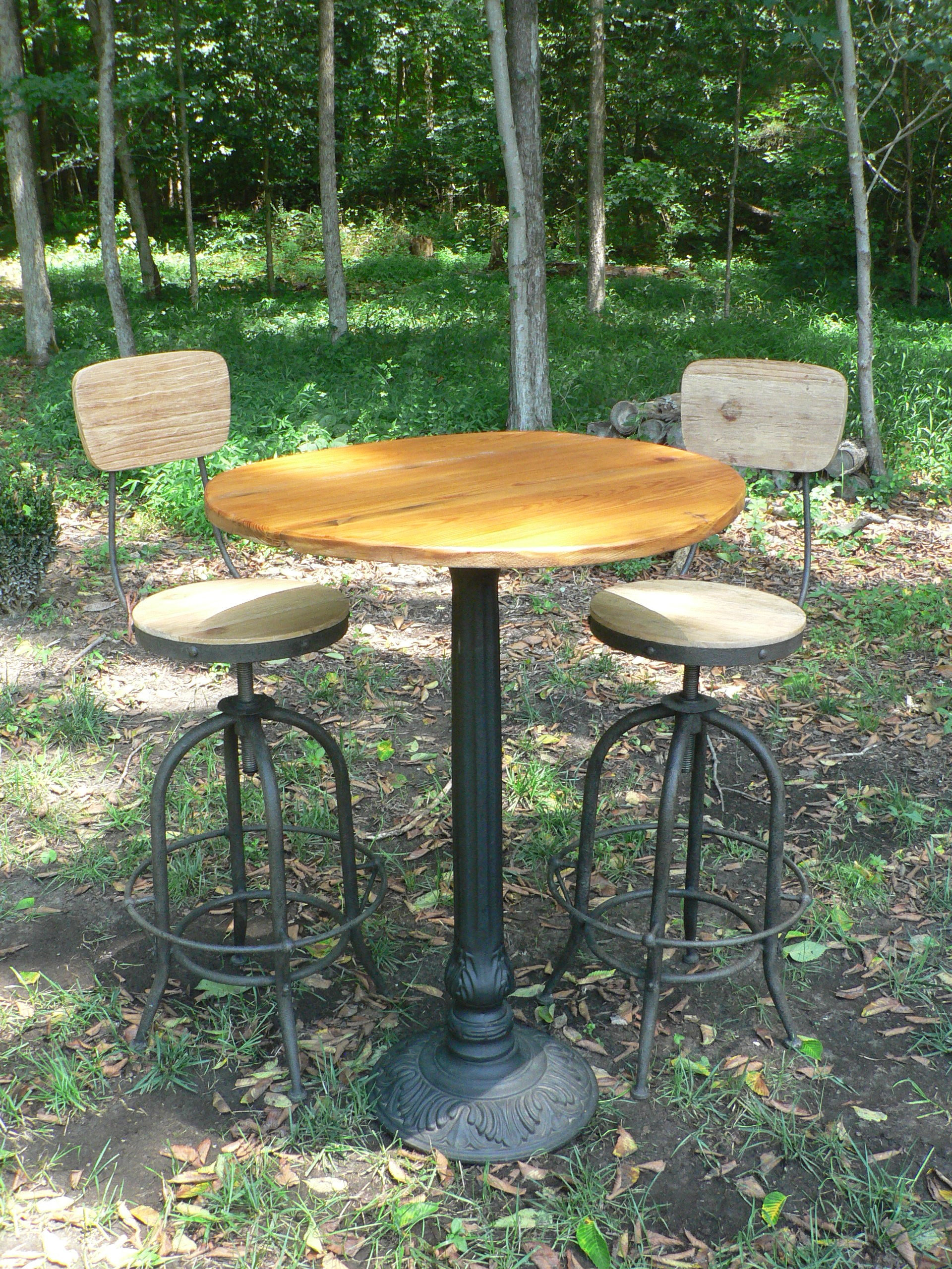Cocktail Table | $450