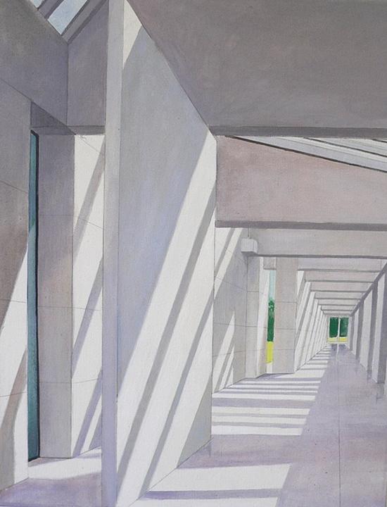 Office Interior (1999)
