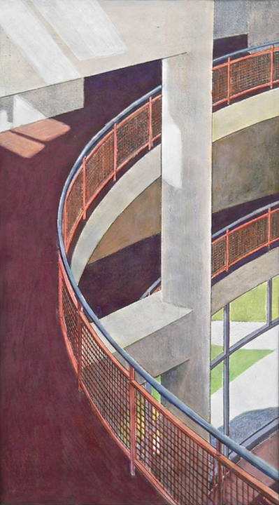 Painting Curve (2000)