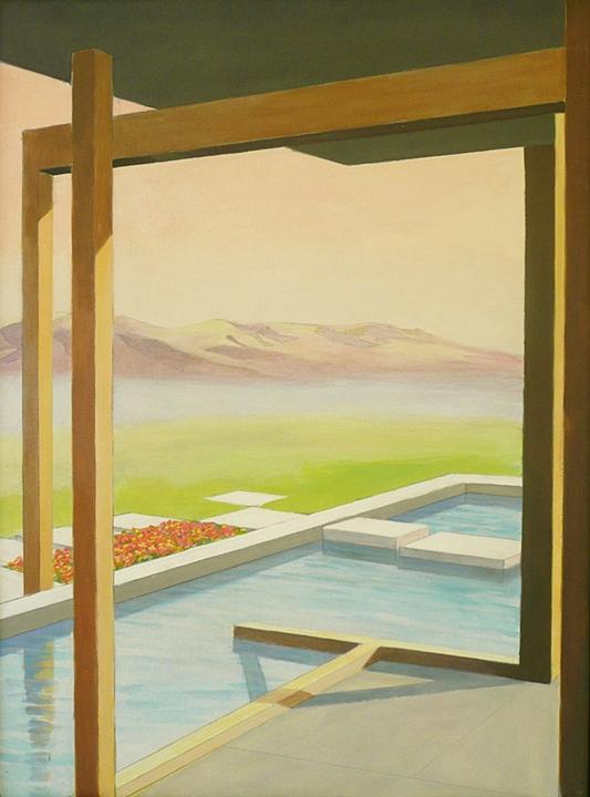 California Home (2004)