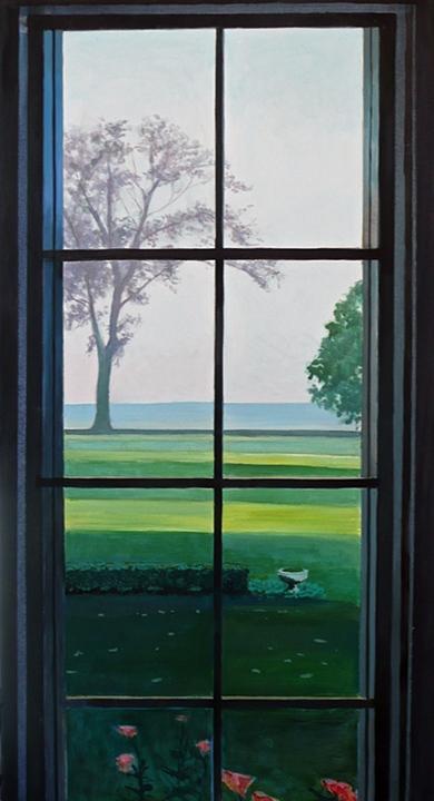 Interior View Oskosh, Wisconsin (2004)