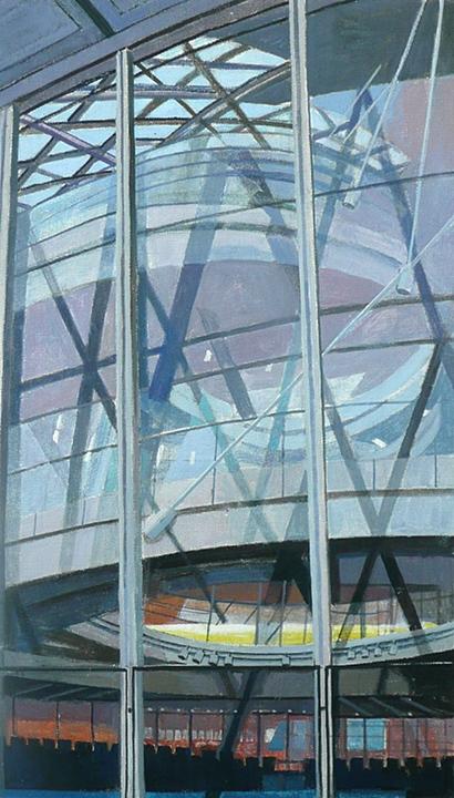 London City Hall (2004)