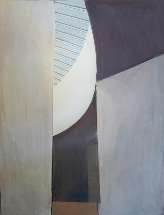 Museum of Contemporary Art, Munich (2008)