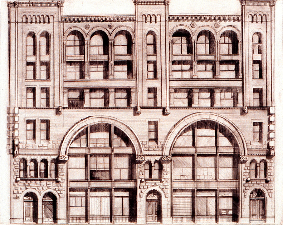 484-490 Broome Street - First State (1970)
