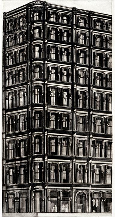 91-97 Nassau Street (1971)