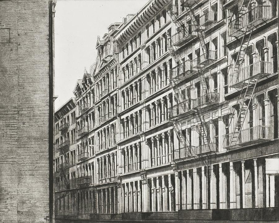 Greene Street (1973)