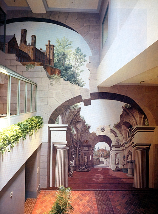 Smithsonian Institution Washington, DC. (1986)