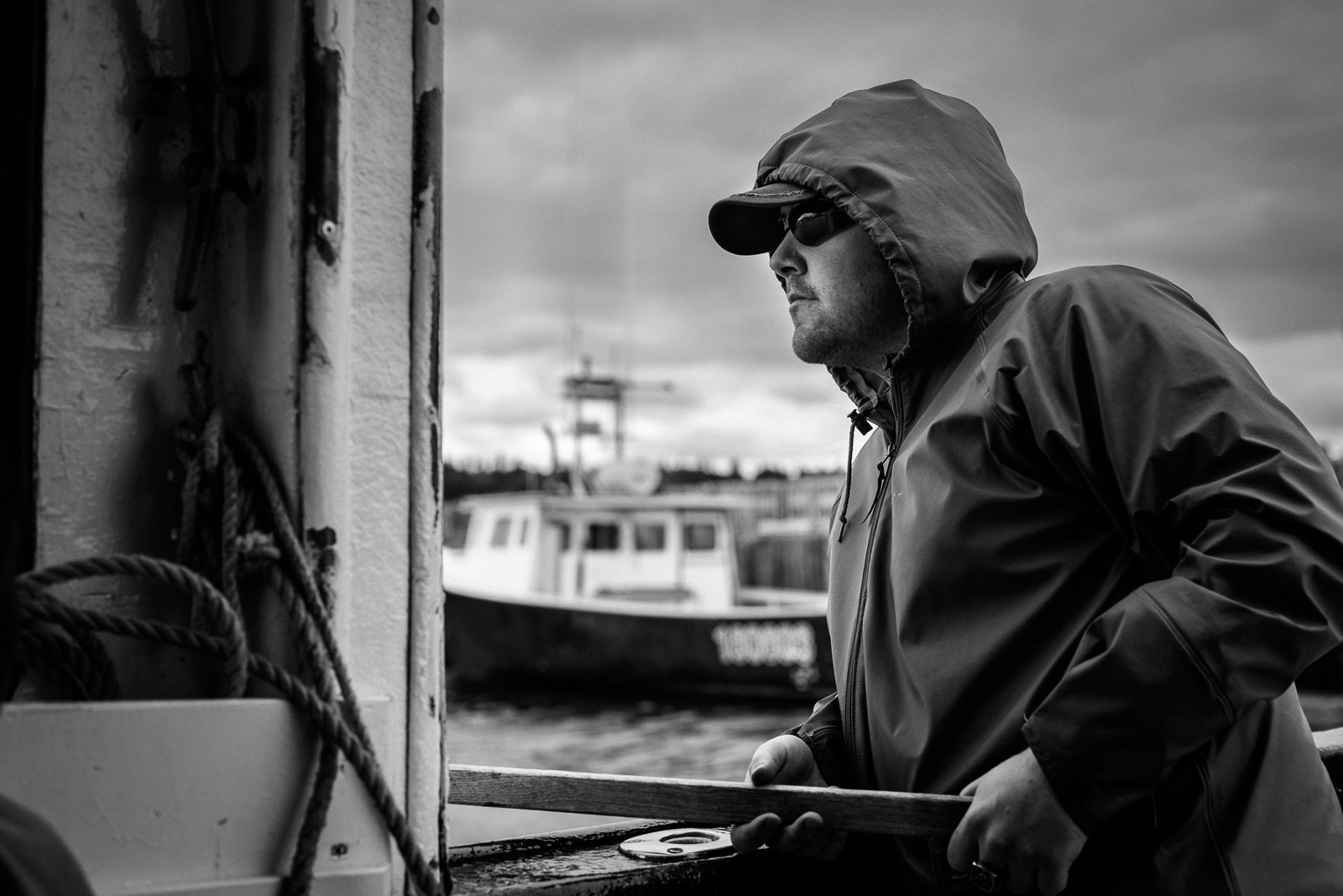 John Hayne Portrait Photography in Halifax, NS