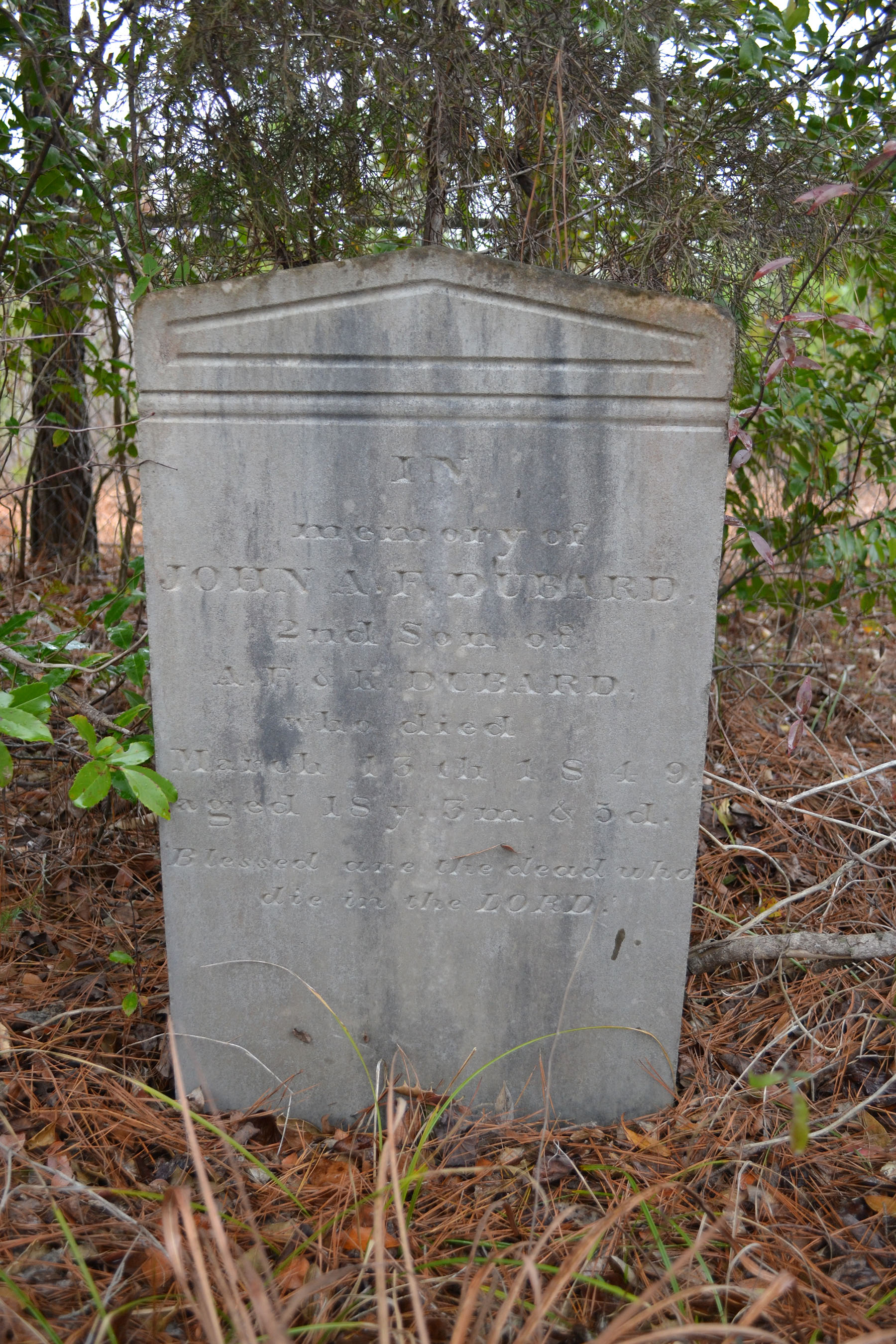 Old Dubard Cemetery 001.jpg