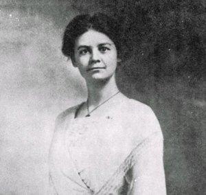 Dr.Portia Lubchenco