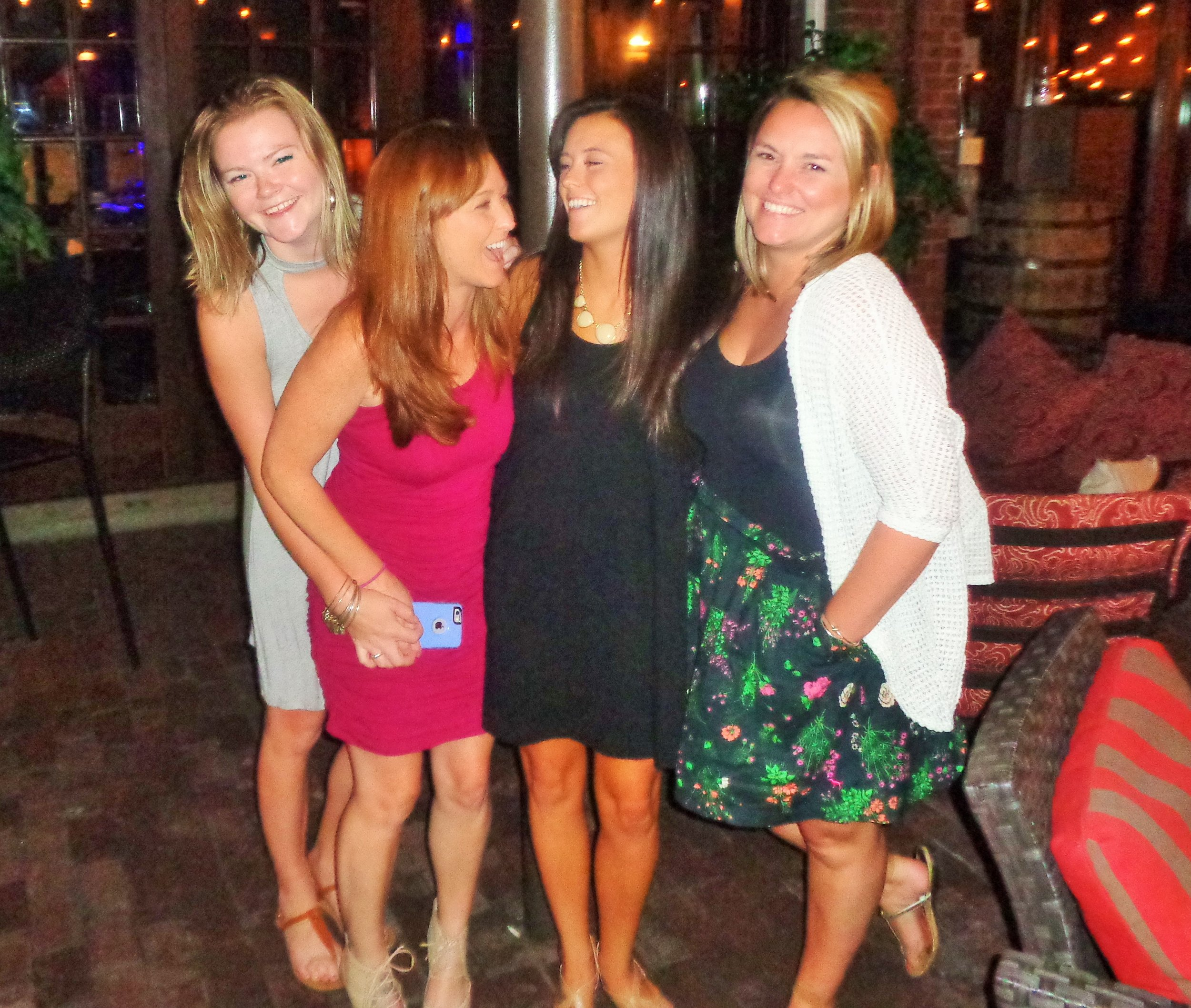 Michael's Cigar Bar takes photos of guests and events - look for yourself and your friends!