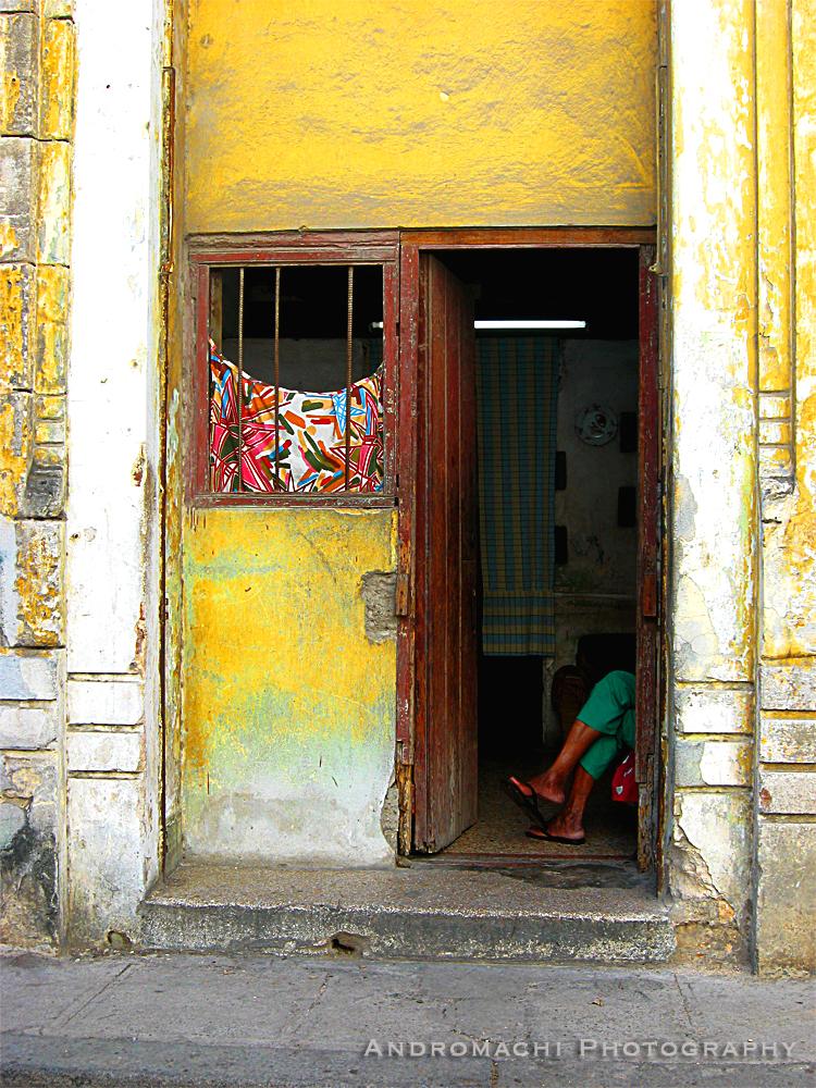 another way of life, Havana, Cuba