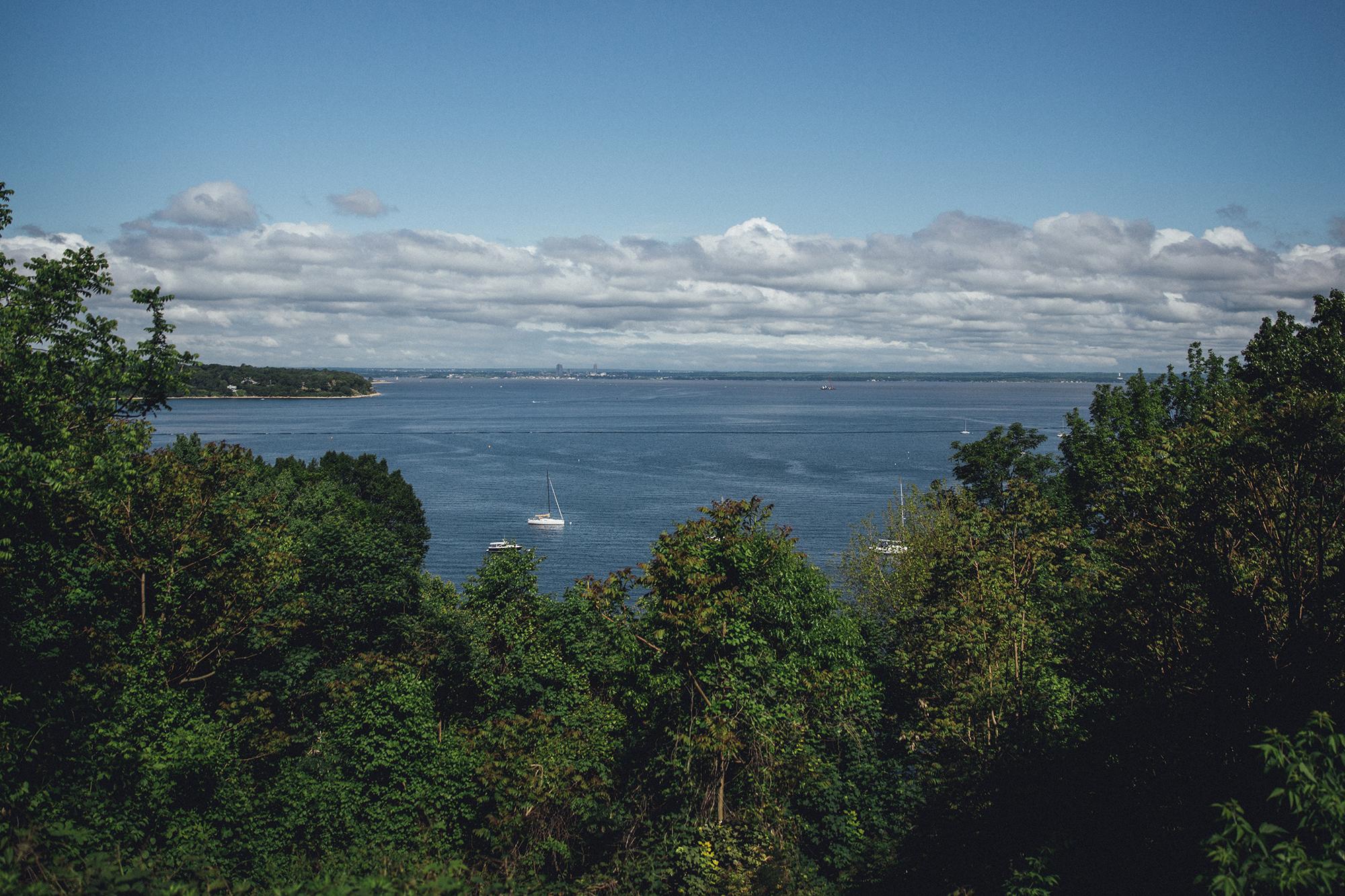 Sea Cliff Park View