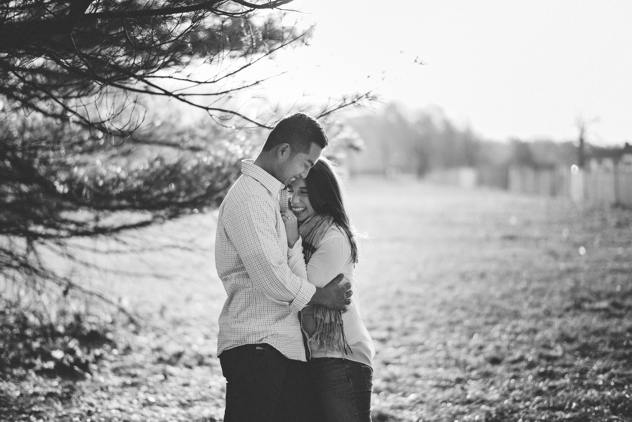 long island engagement photographer