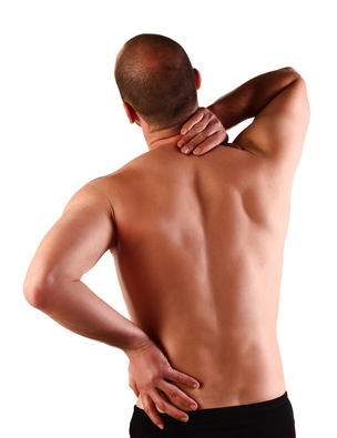 truHealth Specific Chiropractic Studio Upper Cervical Chiropractic Pain Restricted Motion