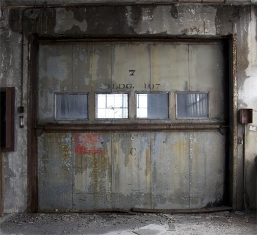 Warehouse Elevator 2, Detroit, MI