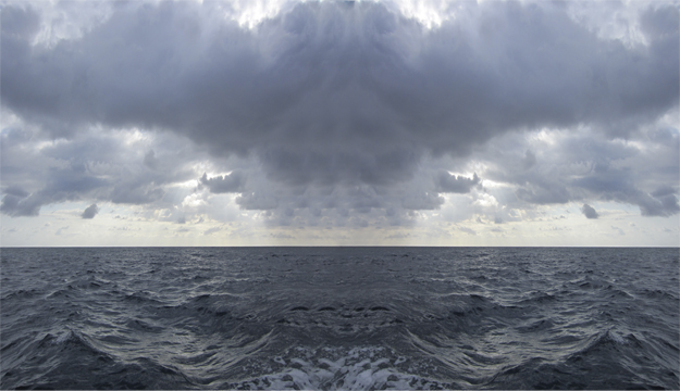 Ocean Manipulation