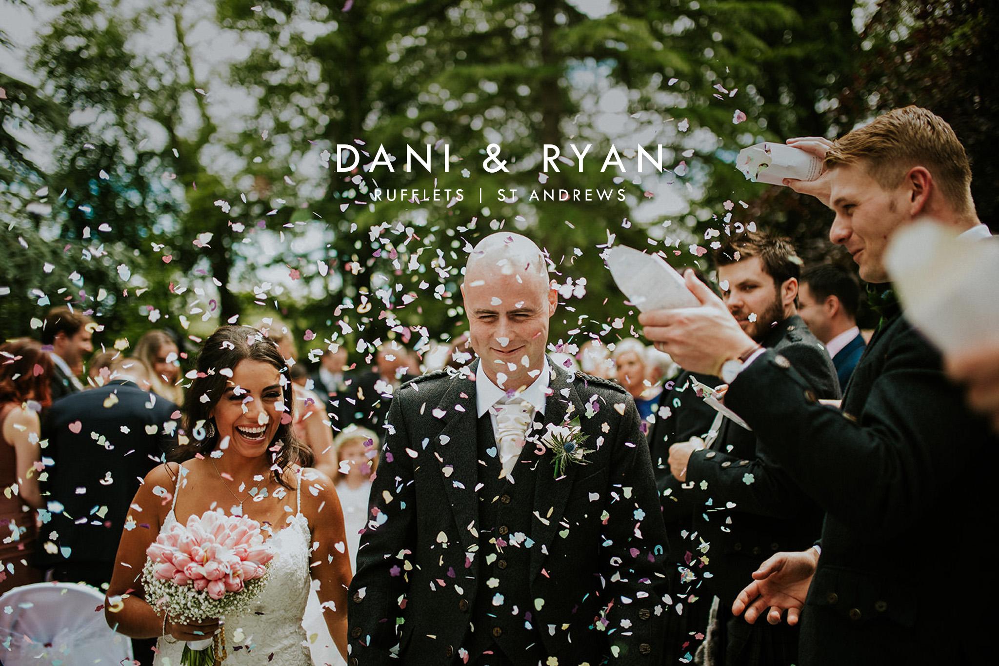 rufflets st andrews wedding photographer