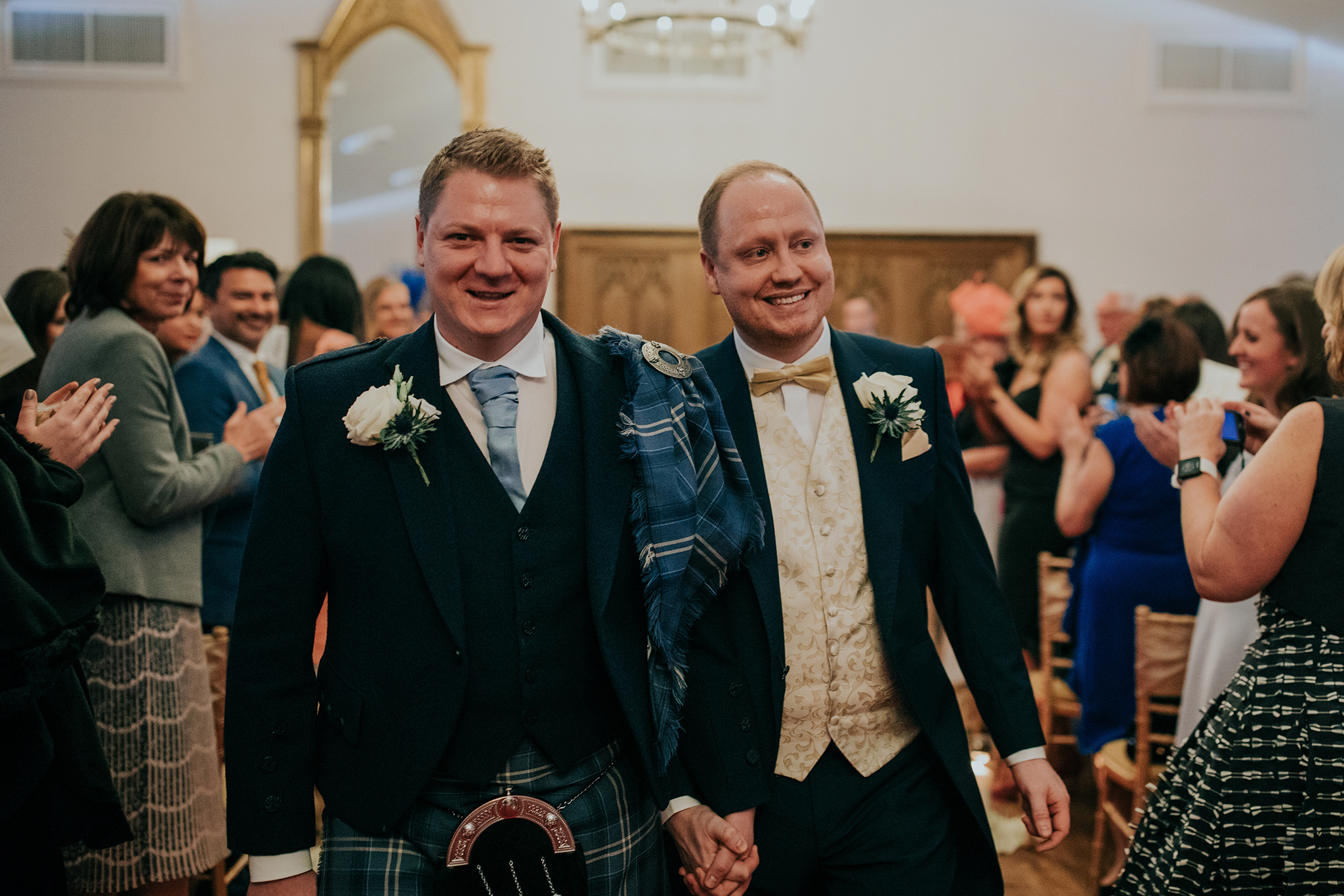 Crossbasket Castle Wedding Photographer (73).jpg