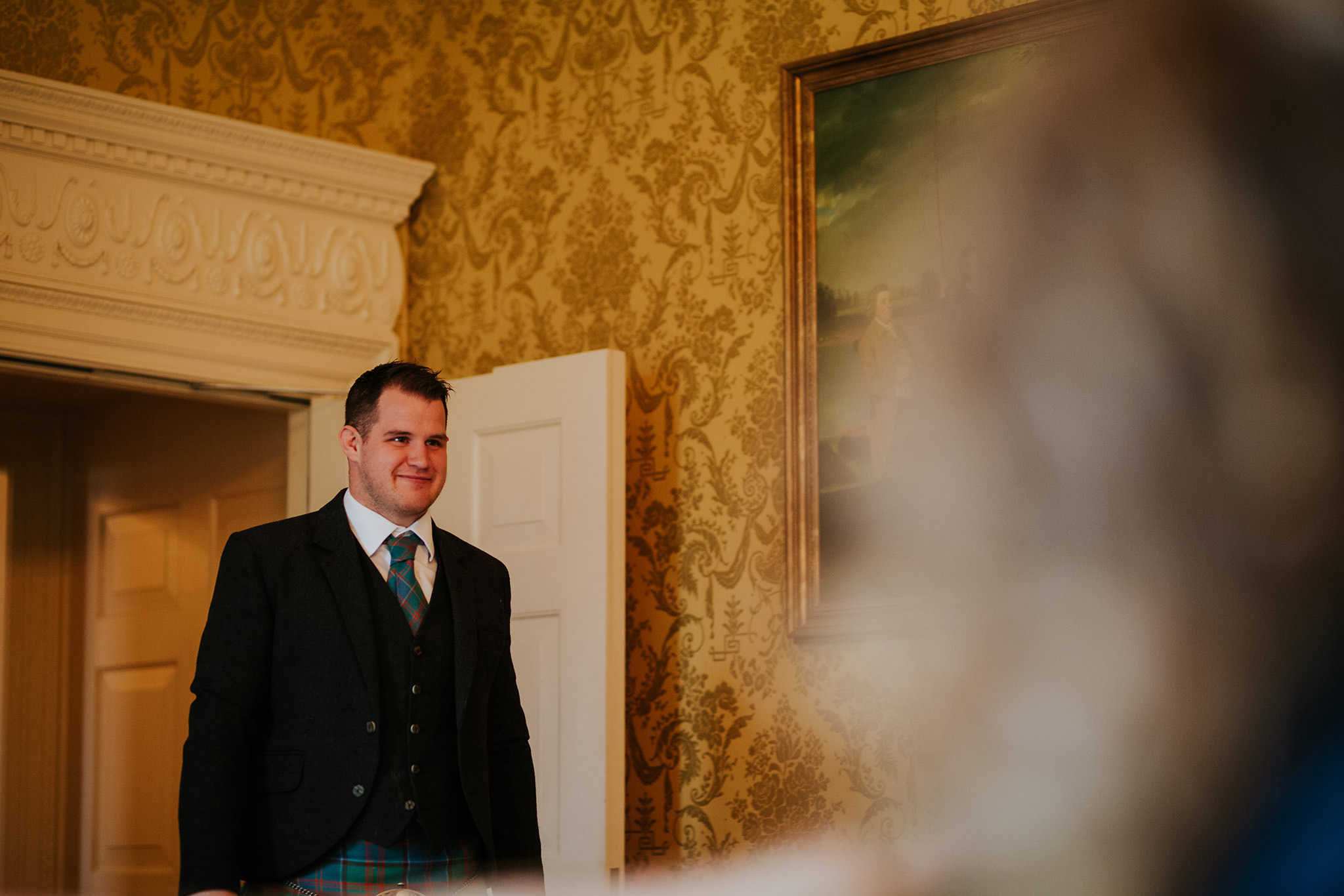 Archerfield House Wedding Photographer (14).JPG