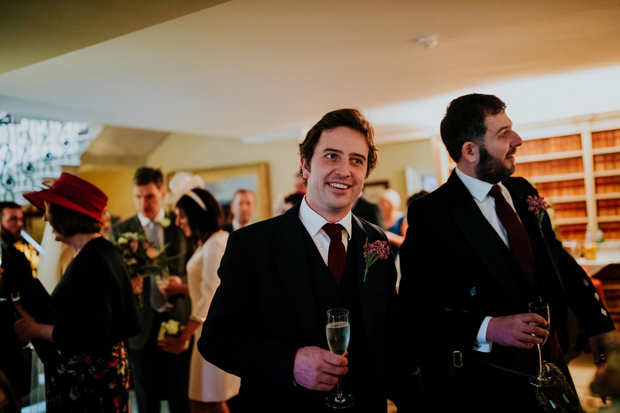 Archerfield House Wedding Photographer (59).JPG