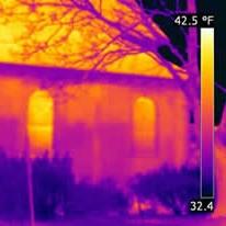 Infrared Imaging Energia