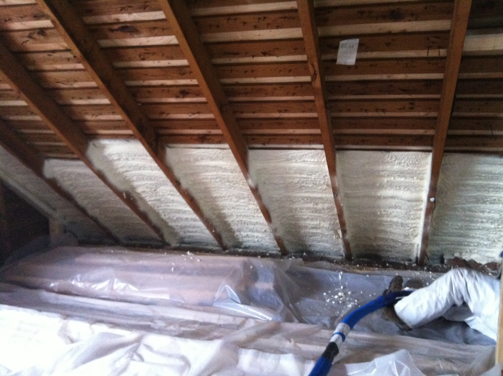 Spray Foam FAQs | Energia LLC | Holyoke & Northampton MA