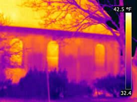 Infrared Camera Energia