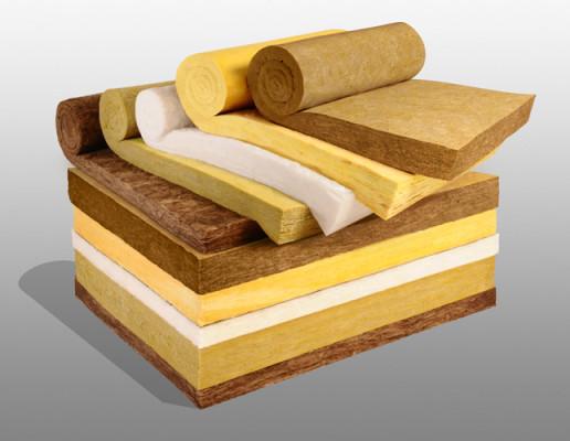 mineral wool energia