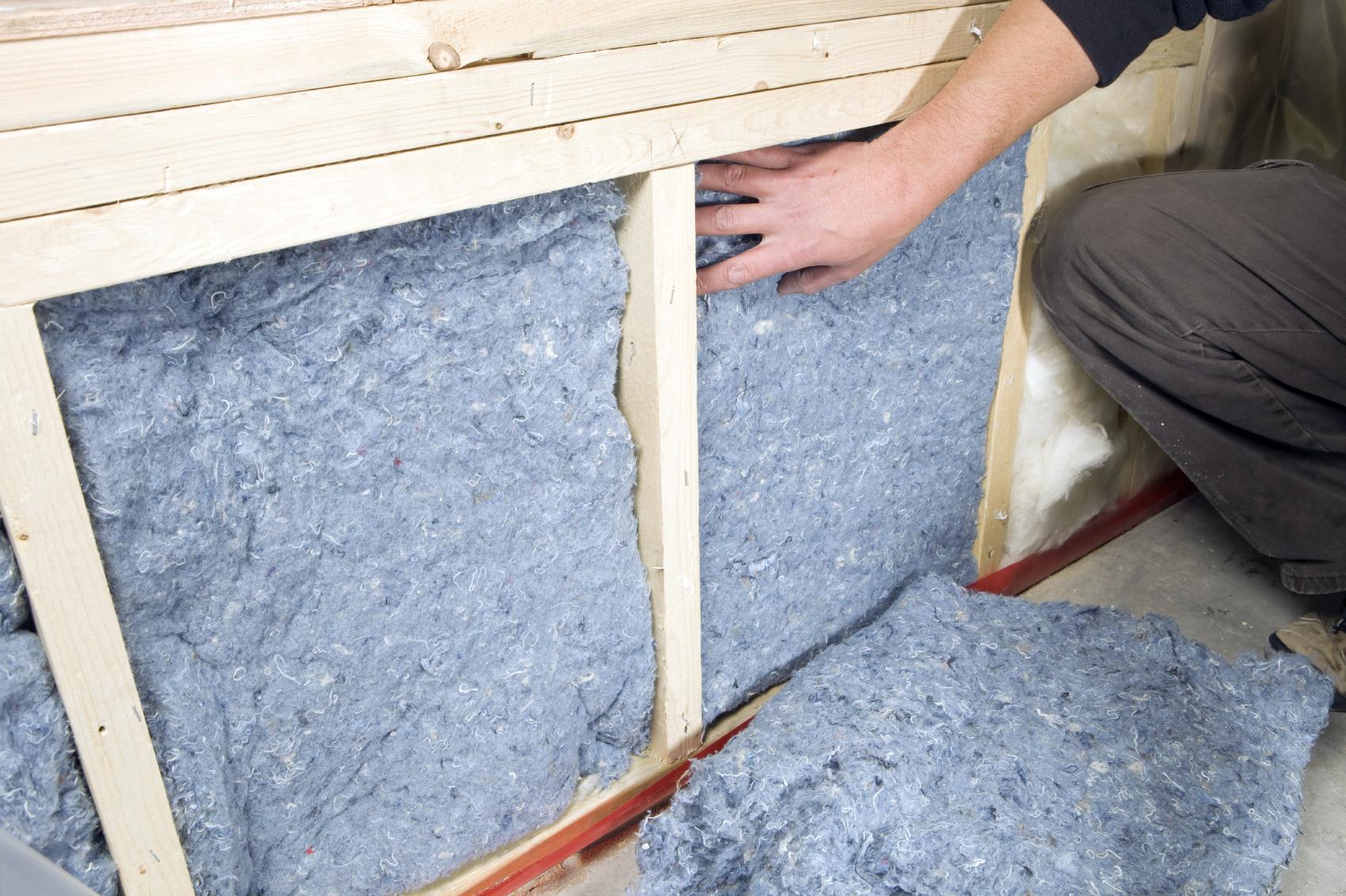 denim insulation energia