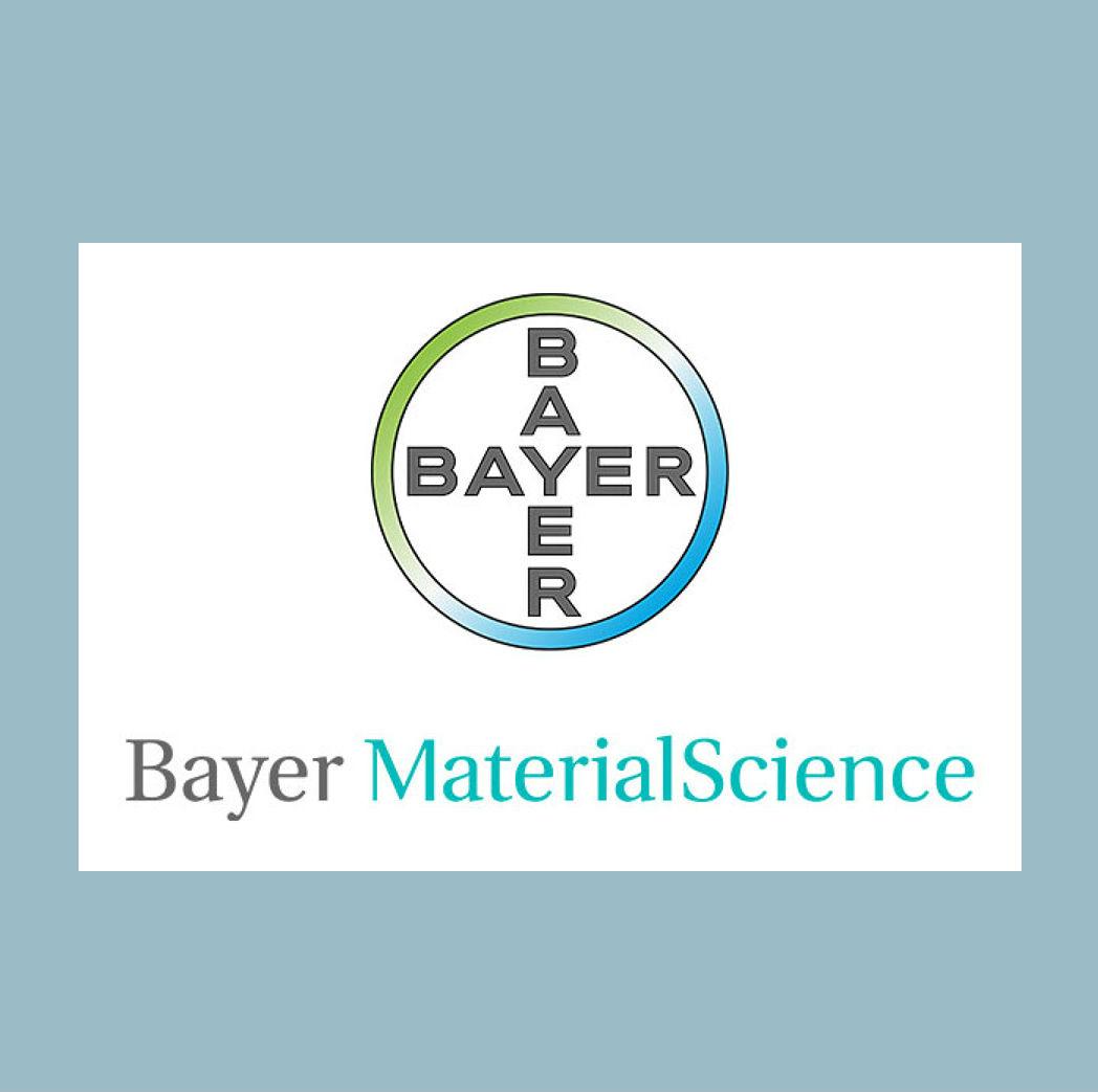 bayer materialscience logo Energia LLC