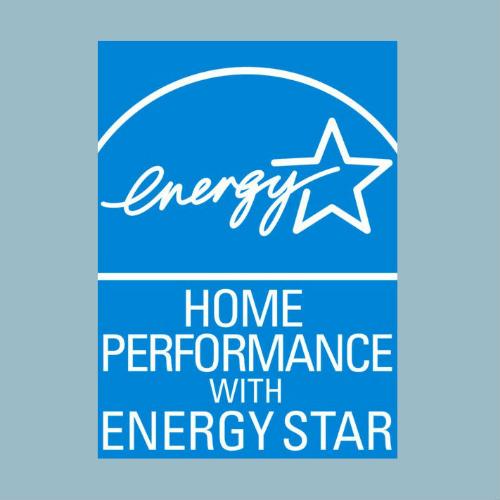 home performance with energy star logo Energia LLC