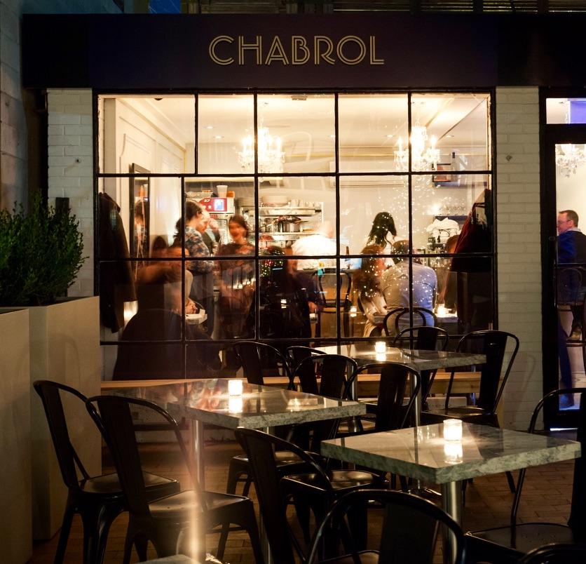 Photo: Chabrol Restaurant