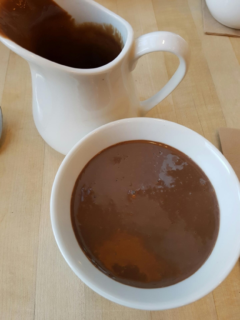 Juliette et Chocolat