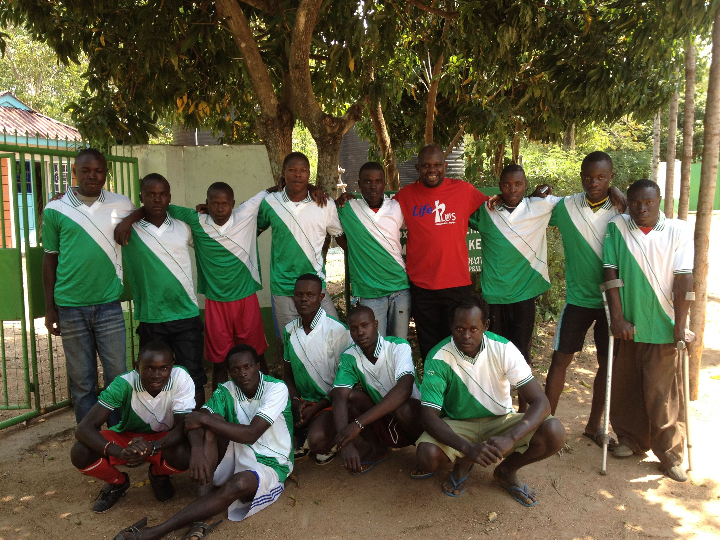 Asembo Footballers in - Nordmeyer..jpg