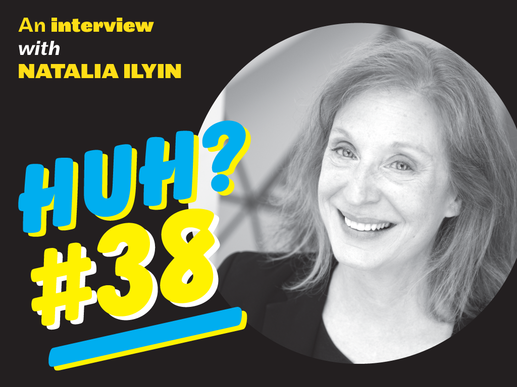 A recent interview on Perpetual Beta-- thank you, Ian Lynam!