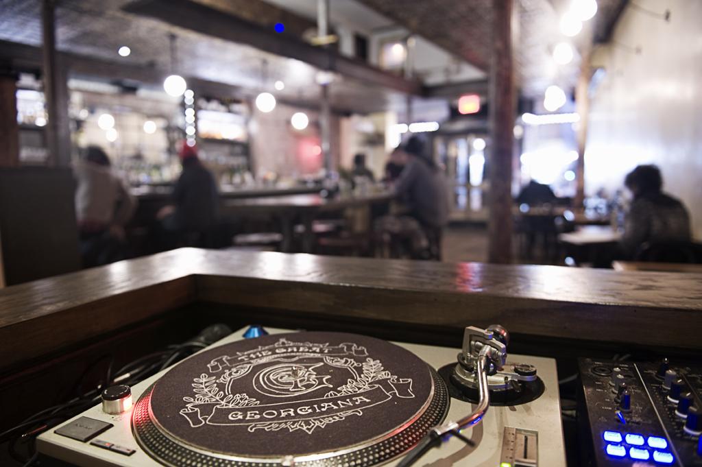 DJs / Events