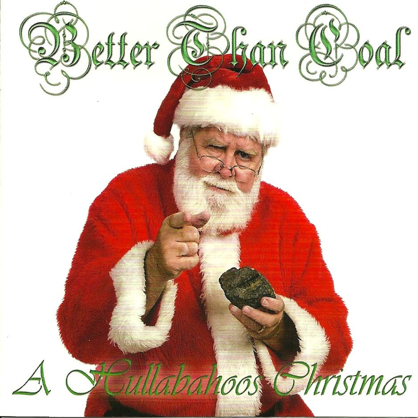 Better Than Coal - $10
