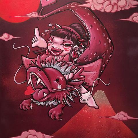 """East Meets West""   R.d.H -Shiro  September 4 to 27, 2014"