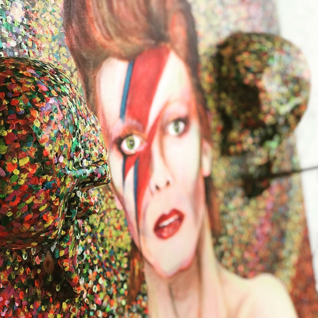 Ziggy - detail