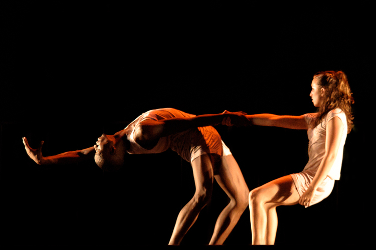 """SHATTERED - SHATTERED captures the spirit and rhythm of Michael Gordon's music. In its premiere at the Joyce,Shatteredwas described as, """"so potent you almost sense the ashy aftertaste of a thunderbolt"""" by Dance Insider."""